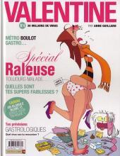 Valentine -4- 30 millions de virus