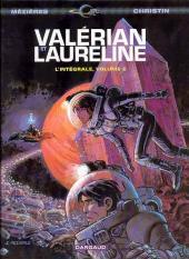 Valérian et Laureline (L'intégrale) -2- L'intégrale, volume 2