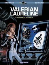 Valérian et Laureline (L'intégrale) -3- L'intégrale, volume 3