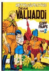 Valhardi -2Pir- Rétrospective Jean Valhardi 2