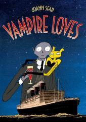 Vampire loves -1- Tome 1