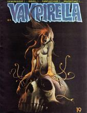 Vampirella (Publicness) -19- Les démons de la brume