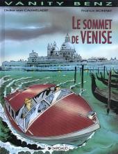 Vanity Benz -3- Le sommet de Venise