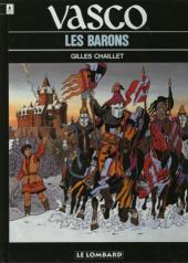 Vasco -5a1994- Les barons