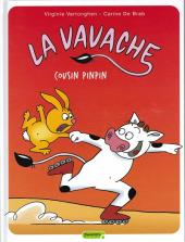 La vavache -3- Cousin pinpin
