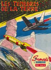 Samedi Jeunesse -60- Vendamont - Les ténèbres de la Terre