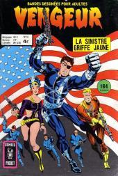 Vengeur (2e Série - Arédit - Comics Pocket)