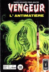 Vengeur (2e Série - Arédit - Comics Pocket) -9- L'antimatière