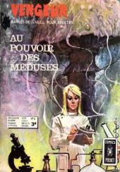 Vengeur (2e Série - Arédit - Comics Pocket) -5- Au pouvoir des méduses