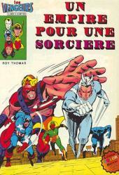 Vengeurs (Les) (1re série - Arédit - Artima Color Marvel Super Star)