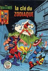 Albums Artima DC/Marvel Super Star -4- Les Vengeurs : La clé du Zodiaque