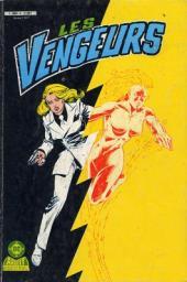 Les vengeurs (Aredit DC) -4- Vengeurs 4