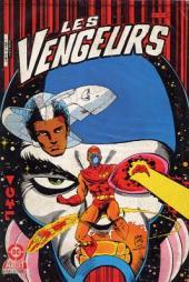 Les vengeurs (Aredit DC) -6- Vengeurs 6