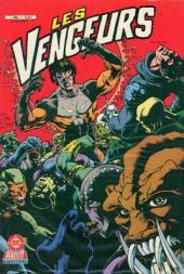 Les vengeurs (Aredit DC) -7- Vengeurs 7