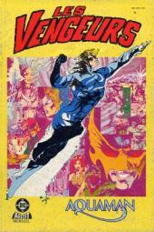 Les vengeurs (Aredit DC) -9- Aquaman