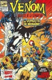Venom -10- Venom 10