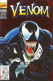 Venom -1- Venom 1