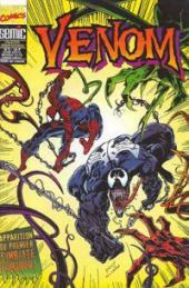Venom -3- Venom 3