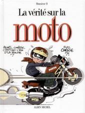 La vérité sur -22- La moto