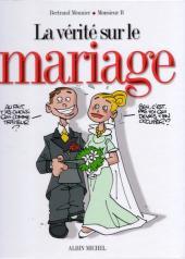 La vérité sur -2a2006- Le mariage