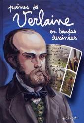 Poèmes en bandes dessinées - Poèmes de Verlaine en bandes dessinées