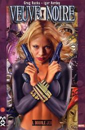 Veuve noire (MAX Comics)