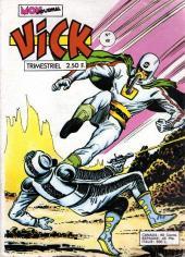 Vick -40- Delta 99 - Blogan 20