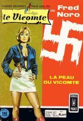 Le vicomte (Comics Pocket) -1- La peau du Vicomte