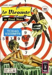 Le vicomte (Comics Pocket) -2- Tchao, Vicomte
