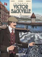 Victor Sackville -INT3- L'intégrale - volume 3