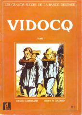 Vidocq (Galland)
