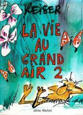 La vie au grand air -2- La vie au grand air 2