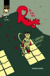 La vie en rouge -1- L'auberge pourpre - Part I