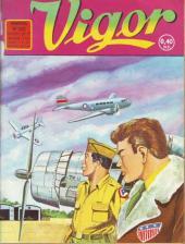 Vigor -100- Le retour de Vigor