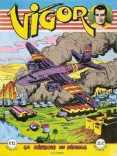 Vigor -11- La défense du pétrole
