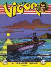 Vigor -22- La dernière chance