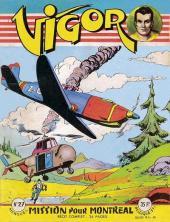Vigor -27- Mission pour Montréal