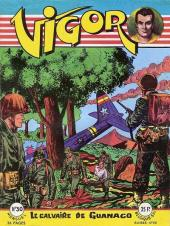 Vigor -30- Le calvaire de Guanaco