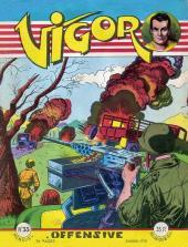 Vigor -33- Offensive