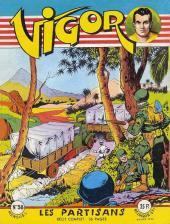 Vigor -38- Les partisans