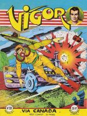 Vigor -39- Via Canada
