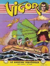 Vigor -41- Le sampan mystérieux