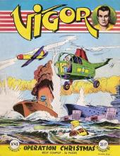 Vigor -42- Opération Chrismas