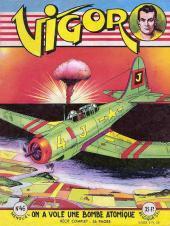 Vigor -46- On a volé une bombe atomique