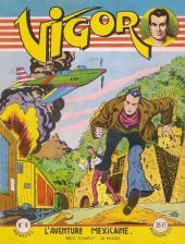 Vigor -4- L'aventure mexicaine