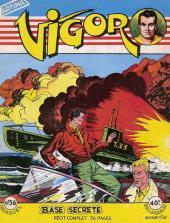 Vigor -56- Base secrète