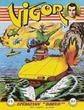 Vigor -5- Opération