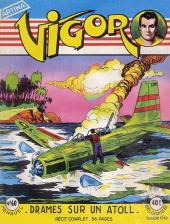 Vigor -60- Drames sur un atoll