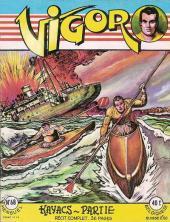 Vigor -68- Kayacs-partie