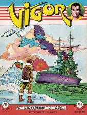 Vigor -69- La forteresse de glace